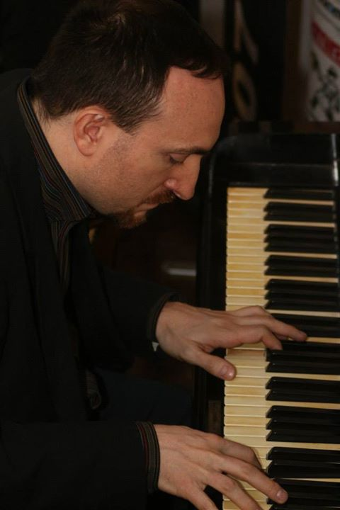 Carlo Zerri - Pianoforte